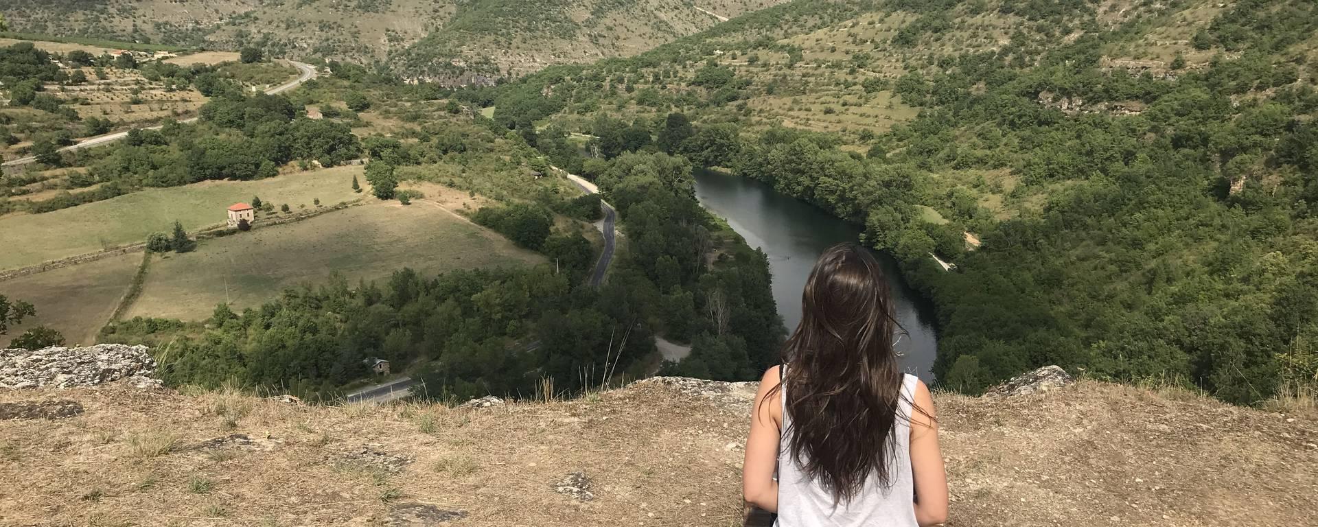 La vallée des Respirs