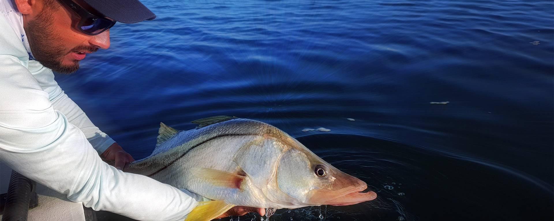 Pêche en Guadeloupe©Scarna Fishing