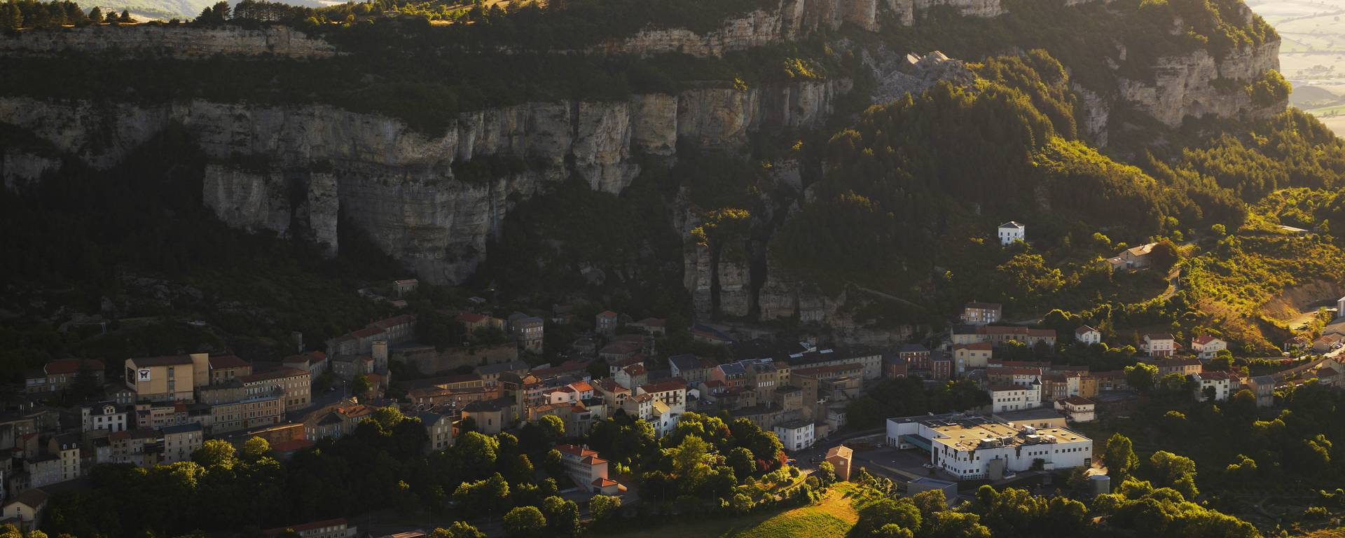 Journée groupe sur l'agropastoralisme et Caves de Roquefort