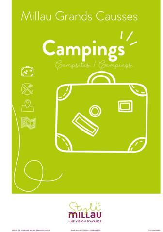 Campings 2020