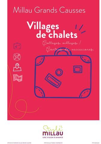 Villages de chalets 2020