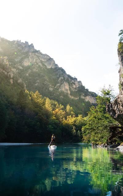 Canoë-kayak-paddle