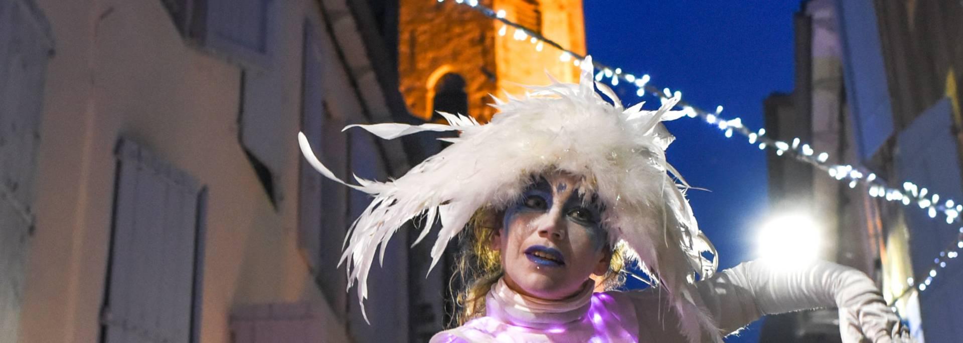 Parade de Noël Millau 2019