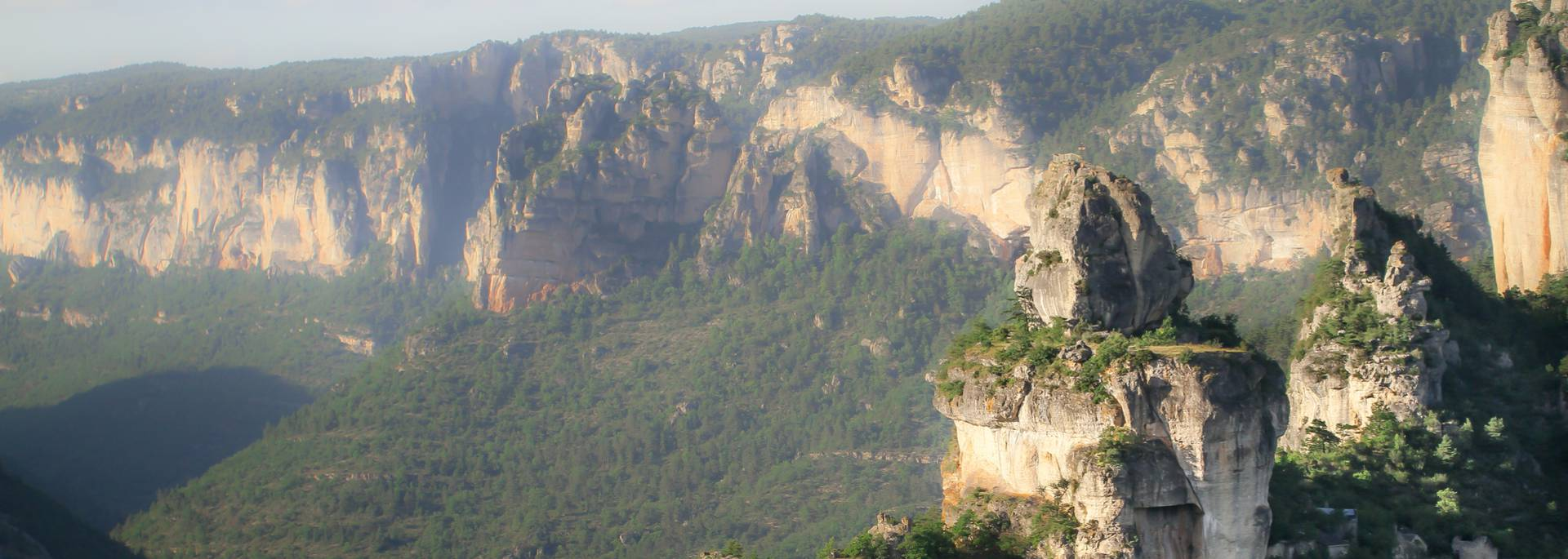 Gorges d Tarn et de la Jonte