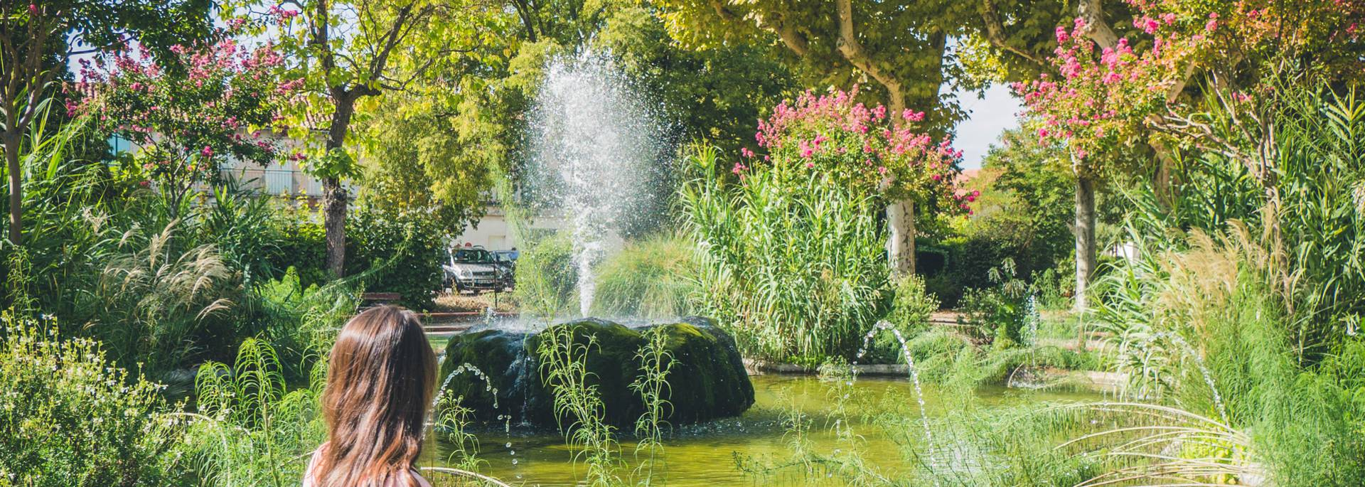 Parc André Malraux