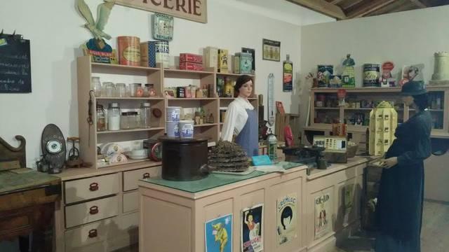 Le Musée des Traditions du Sud Aveyron