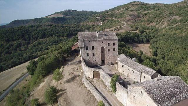 Le Château de Montaigut