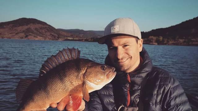La pêche autour de Millau © Scarnafishing