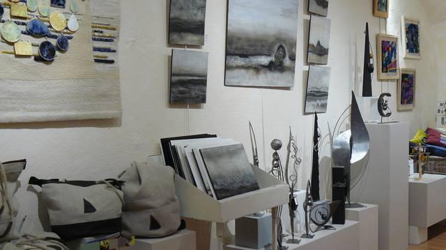 Venez à la rencontre des artistes millavois