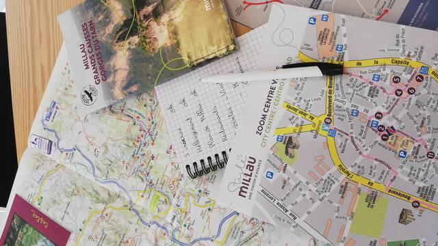 S'inscrire, réserver son hébergement, se rendre au village et suivre les coureurs : Comment faire?