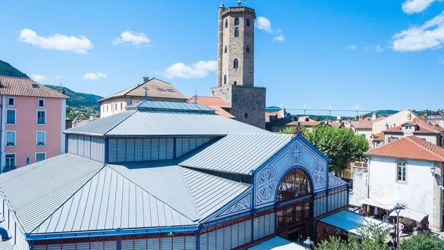 Activités à découvrir à Millau, le Viaduc de MIllau