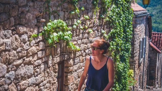 Découvrir les plus beaux villages autour de Millau
