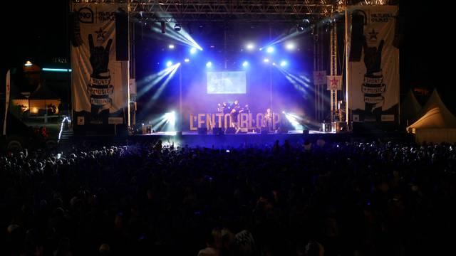 Concert événement des Naturals Games