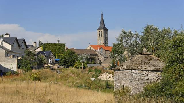 Visite de ferme autour de Millau