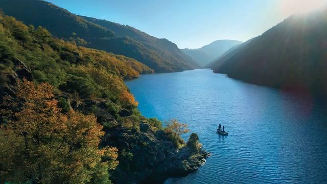 Les Raspes de la vallée du Tarn