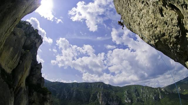 Escalade Dans les Gorges du Tarn Escalade dans les Gorges de la Jonte Escalade dans les Gorges de la Dourbie
