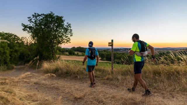 Training : Grands Causses Espace Trail