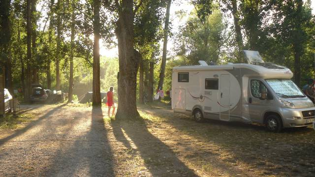 Camping Brudy-Brudy Plage