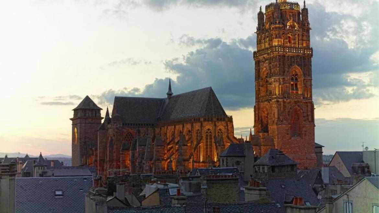 L'incontournable cathédrale Notre-Dame