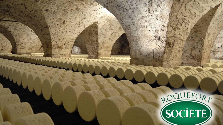 A la découverte du Roquefort, excursion à la journée