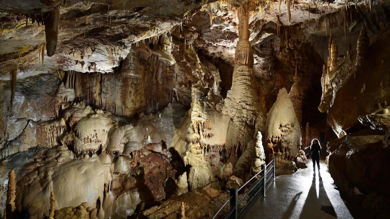 L'un des plus spectaculaire panorama des Gorges de la Jonte