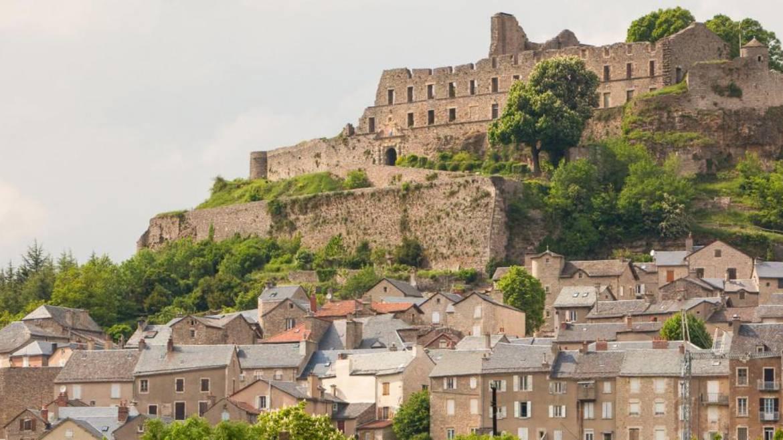 La Cité Médiévale : un patrimoine médiéval riche