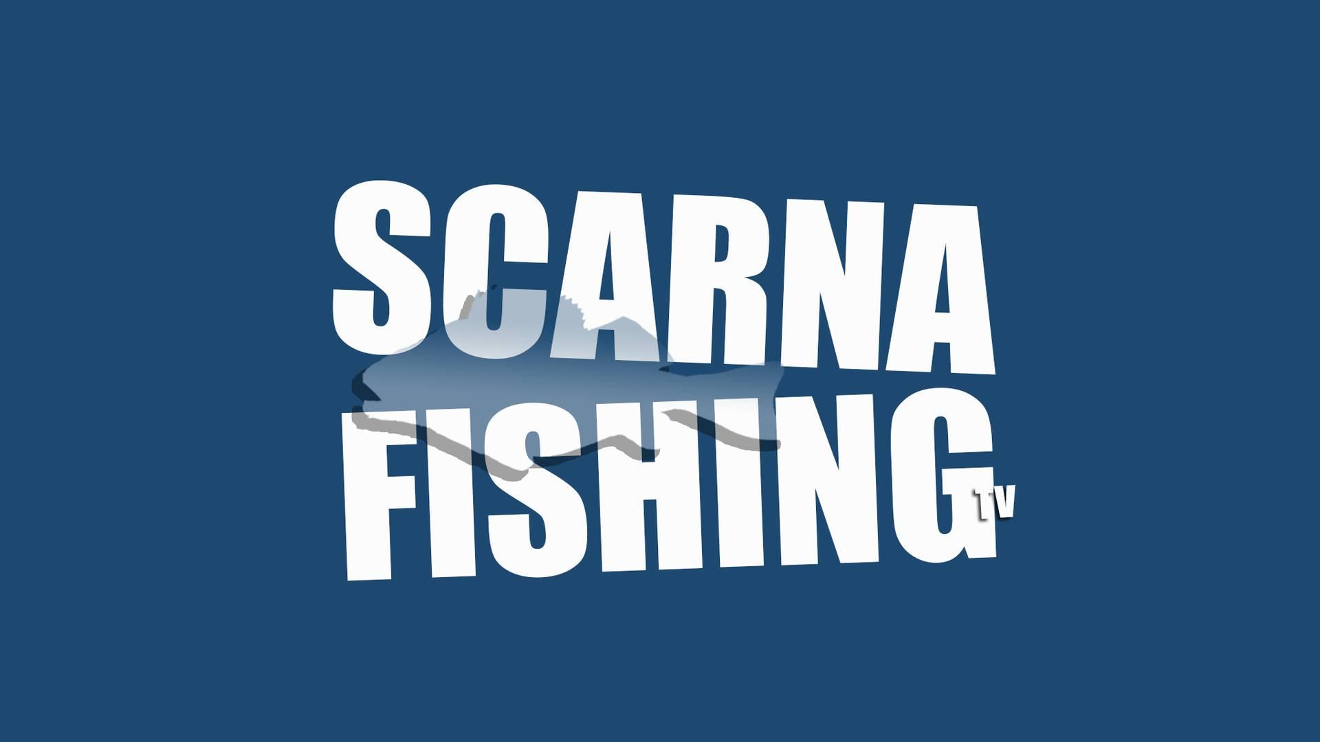 Logo de Scarna Fishing