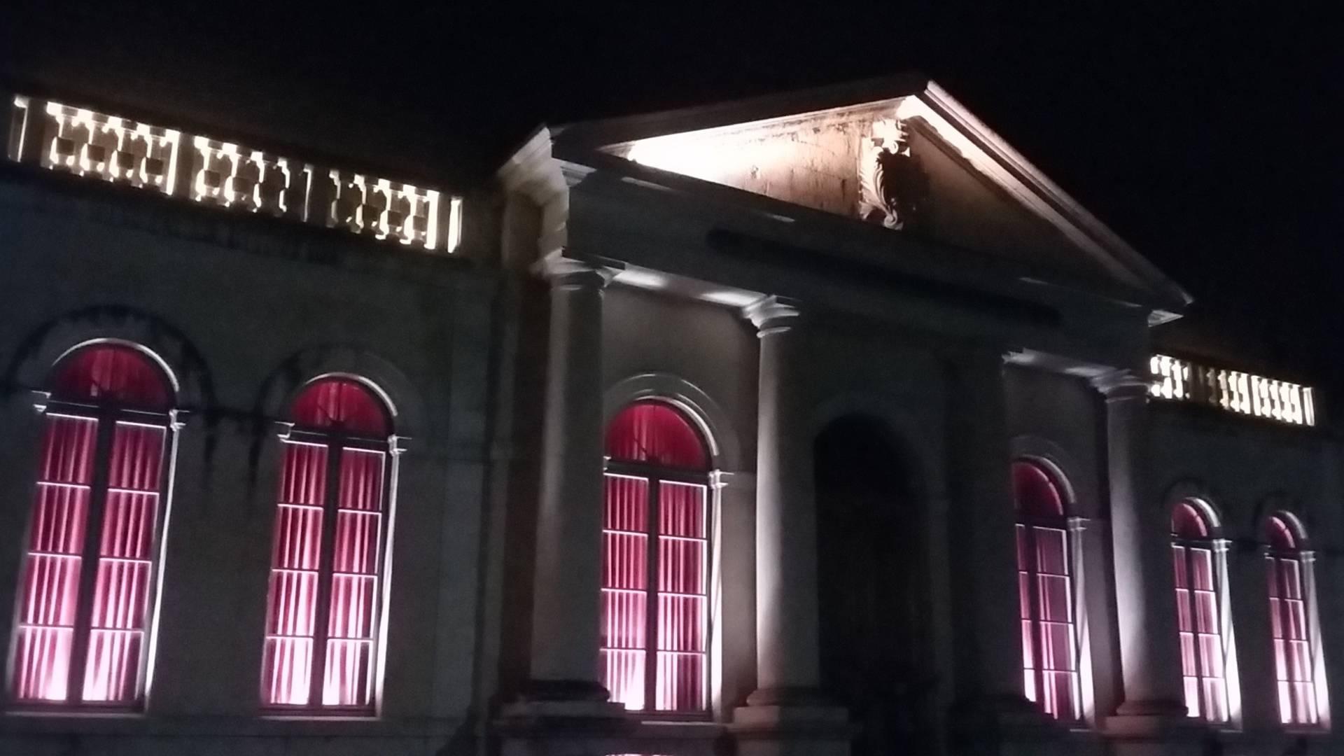 Théâtre de La Maison du Peuple à Millau
