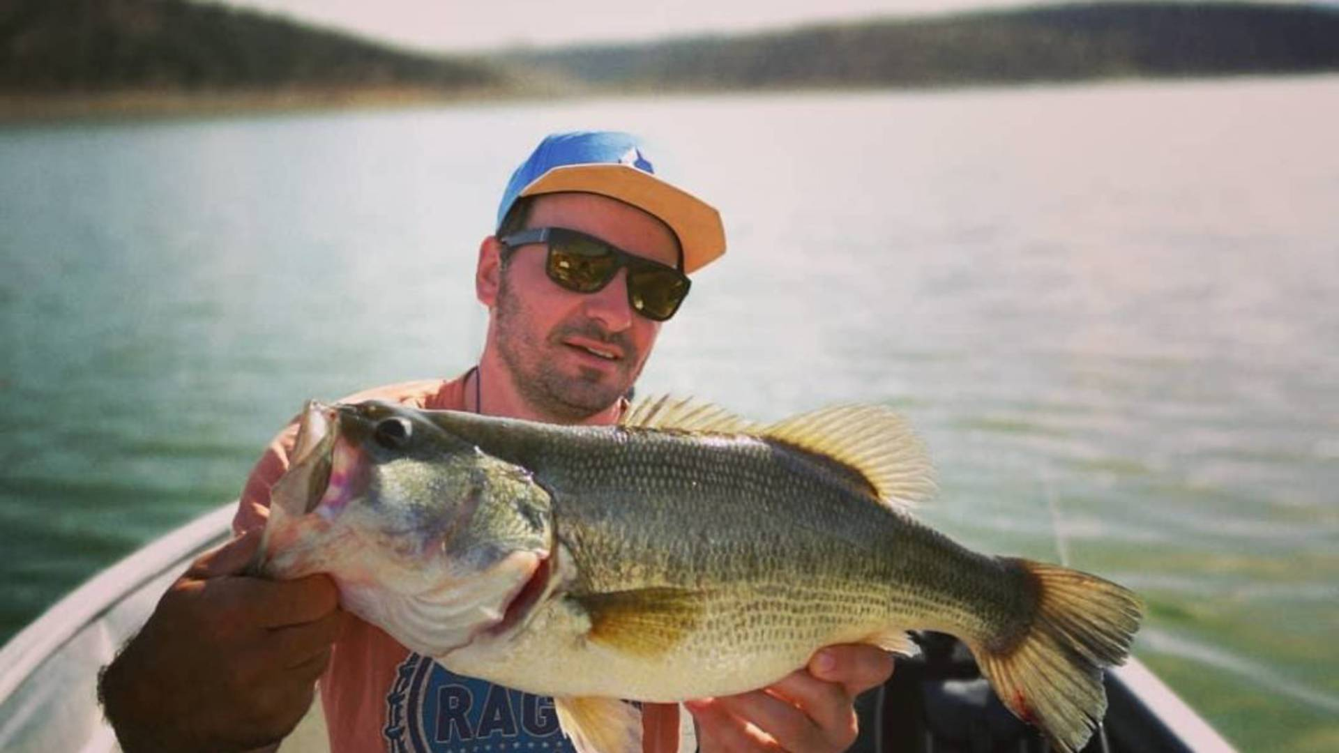 Partie de pêche autour de Millau©Scarnafishing