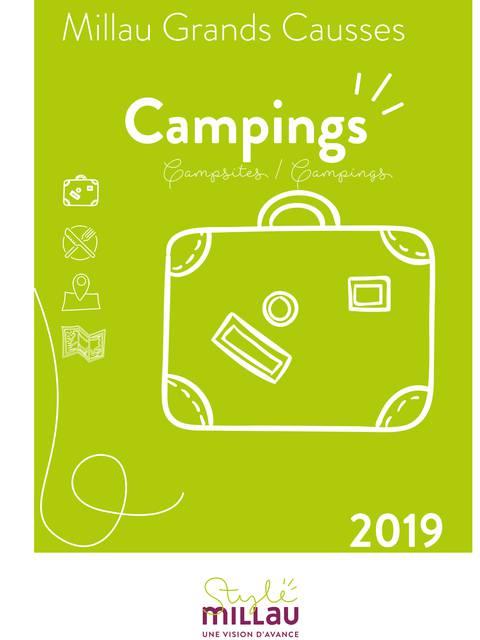Campings 2019