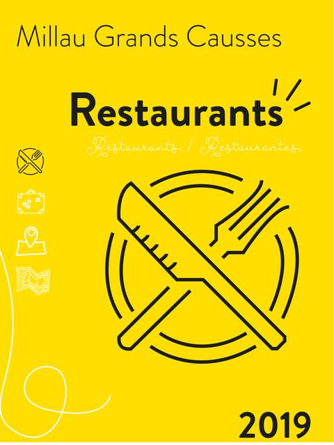Restaurants 2019