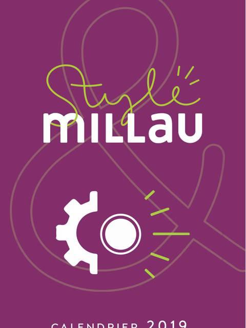 Ateliers numériques Style Millau & Co