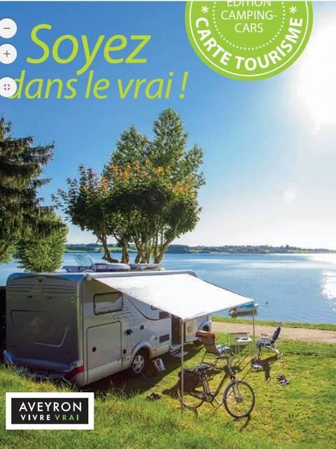 Camping-cars Aveyron