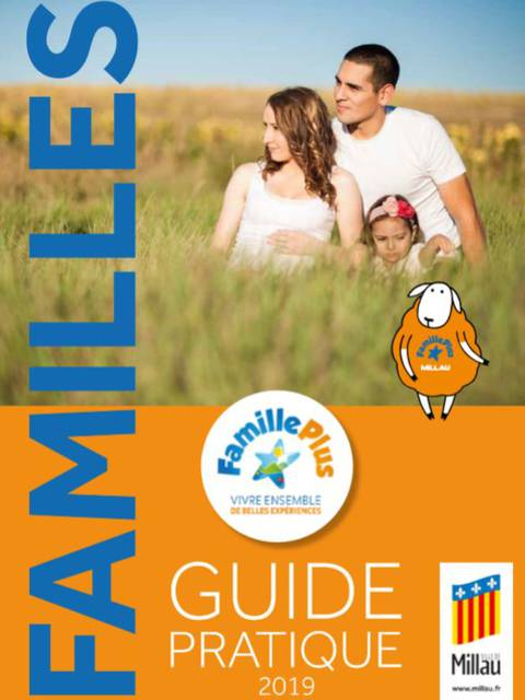 Guide Famille +