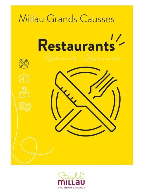 Restaurants 2020
