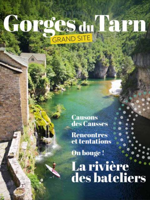 Le Mag' Gorges du Tarn