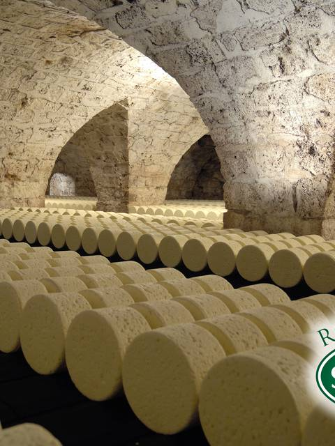 Les Caves Roquefort Société