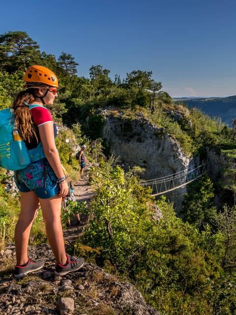 Toutes les activités à Millau Grands Causses Gorges du Tarn