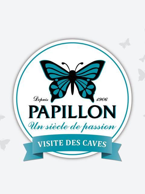 Les Caves Roquefort Papillon