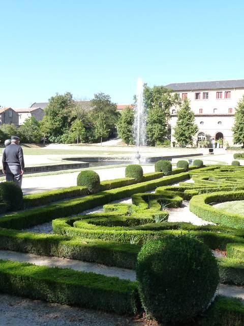 L'Hôtel particulier de Sambucy De Sorgues