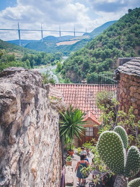 Peyre : Plus beaux village de France