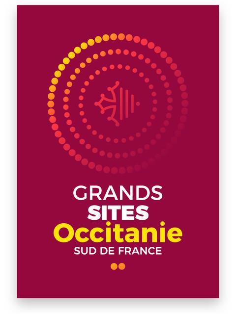 Grands sites Occitanie - Sud de France