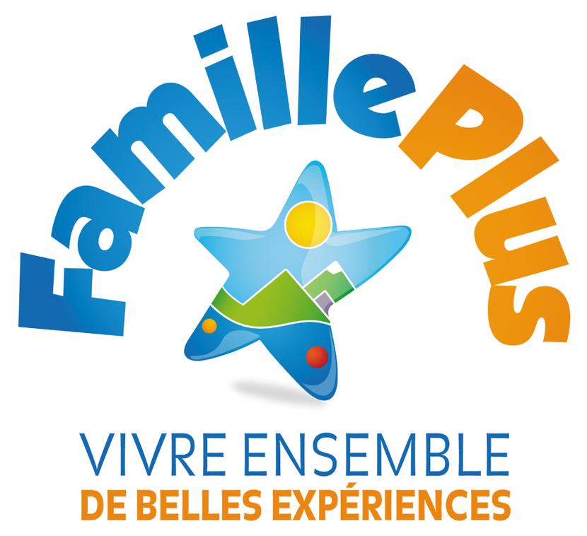 Logo - Famille +