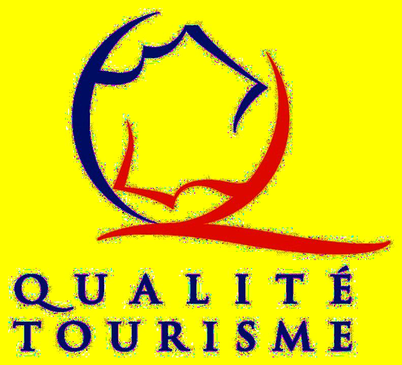 Logo - Qualité Tourisme