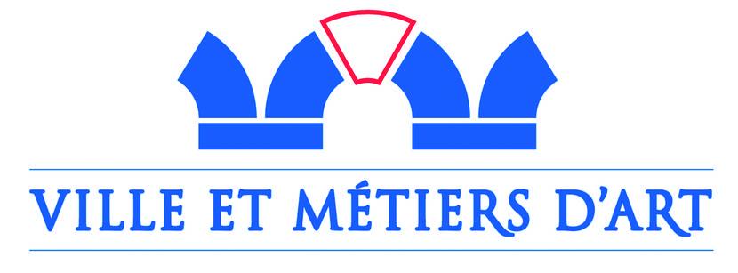 Logo - Métiers d'art