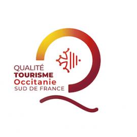 Logo -  Qualité Occitanie Sud de France