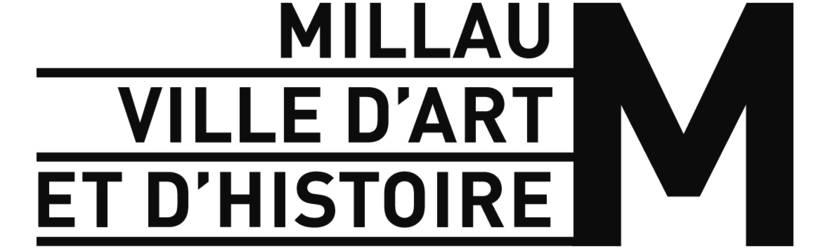 Logo - Ville d'art et d'histoire