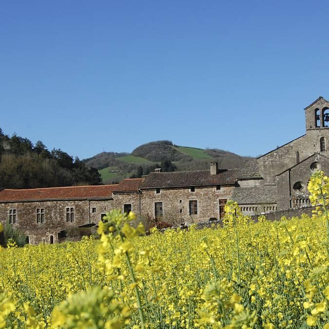 L Abbaye de Sylvanès