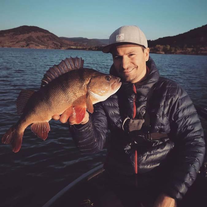 Party pêche ©Scarna Fishinig