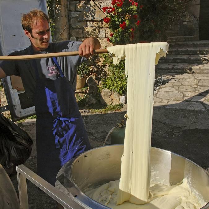 Déjeuner traditionnel Millau